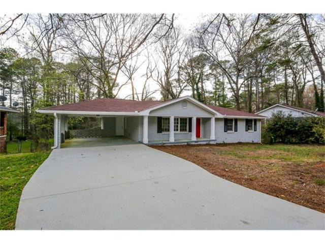 3230 Weslock Circle, Decatur, GA 30034 (MLS #5824731) :: North Atlanta Home Team