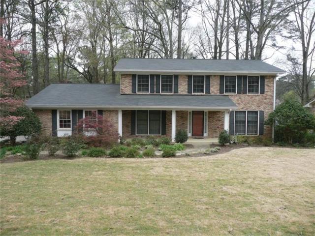 3777 Gladney Drive, Chamblee, GA 30341 (MLS #5824786) :: North Atlanta Home Team