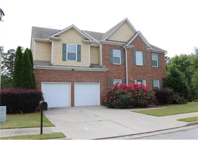 1107 Misty Valley Court, Lawrenceville, GA 30045 (MLS #5824810) :: North Atlanta Home Team