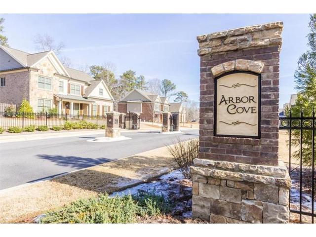 3196 Sweetbay Magnolia Drive, Marietta, GA 30062 (MLS #5824818) :: North Atlanta Home Team