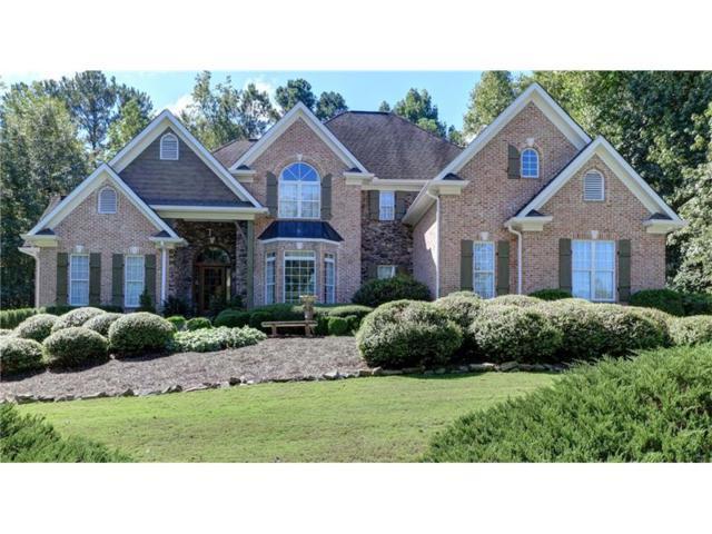 1134 Whirlaway Lane, Monroe, GA 30655 (MLS #5824840) :: North Atlanta Home Team