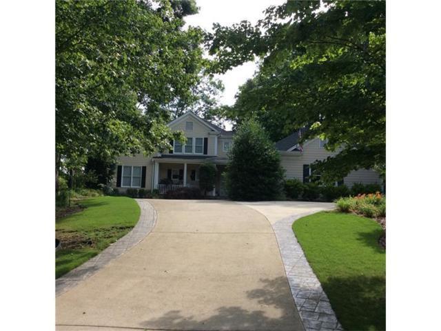 2533 Venture Circle, Gainesville, GA 30506 (MLS #5824841) :: North Atlanta Home Team