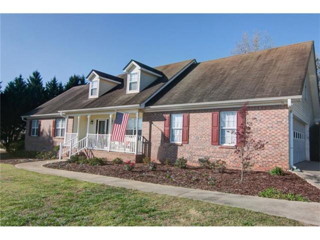 200 Country Walk, Social Circle, GA 30025 (MLS #5824905) :: North Atlanta Home Team