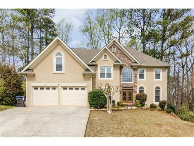 5201 Tealing Drive, Roswell, GA 30075 (MLS #5824954) :: North Atlanta Home Team