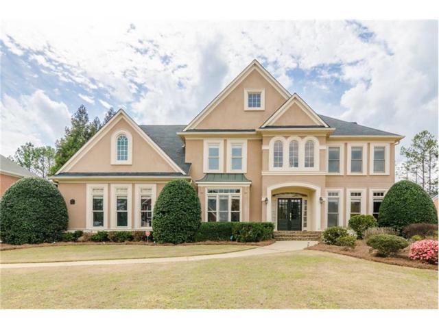 3262 Belmont Glen Drive SE, Marietta, GA 30067 (MLS #5824994) :: North Atlanta Home Team