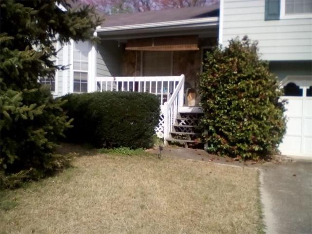 272 Graison Lane, Dallas, GA 30157 (MLS #5825172) :: North Atlanta Home Team