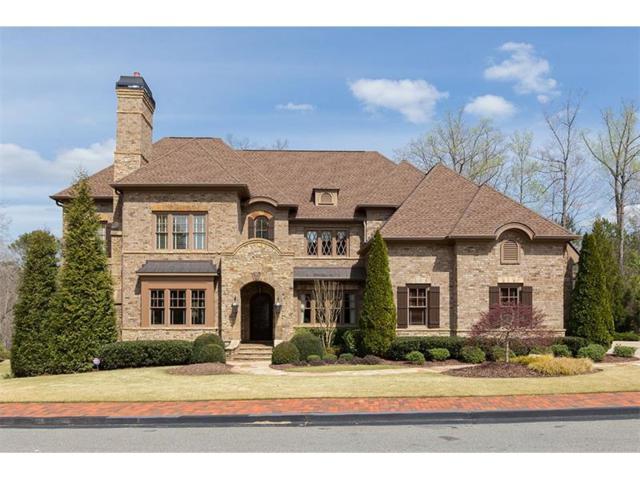 3555 Rivers Call Boulevard, Atlanta, GA 30339 (MLS #5825207) :: North Atlanta Home Team