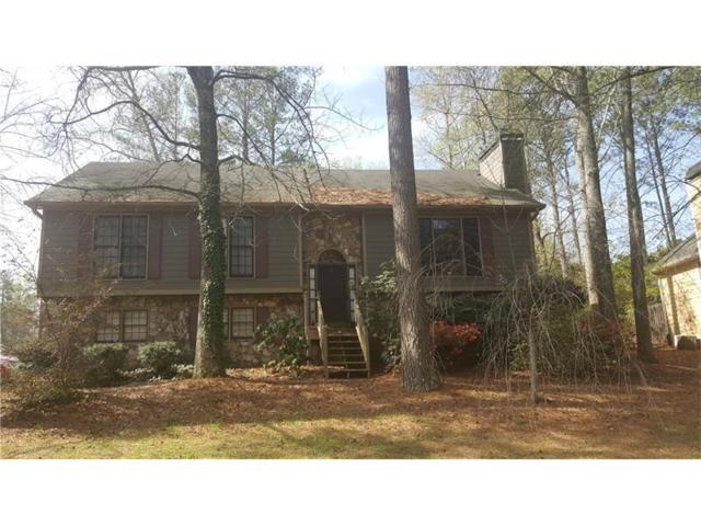 3300 Hillside Drive, Powder Springs, GA 30127 (MLS #5825334) :: North Atlanta Home Team