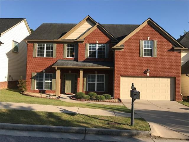4553 Elsinore Cir, Norcross, GA 30071 (MLS #5825338) :: North Atlanta Home Team