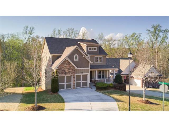 8135 Gracen Drive, Gainesville, GA 30506 (MLS #5825352) :: North Atlanta Home Team