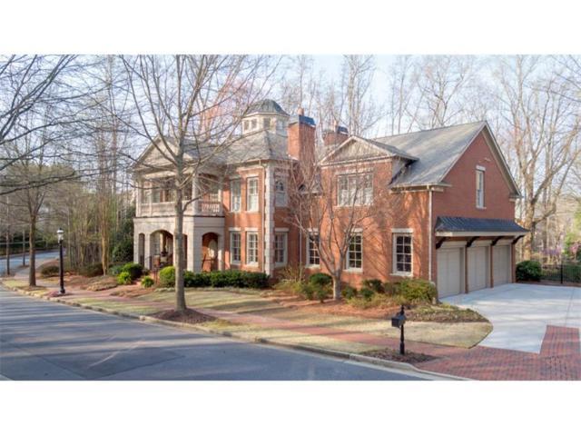 3148 E Addison Drive, Alpharetta, GA 30022 (MLS #5825383) :: North Atlanta Home Team