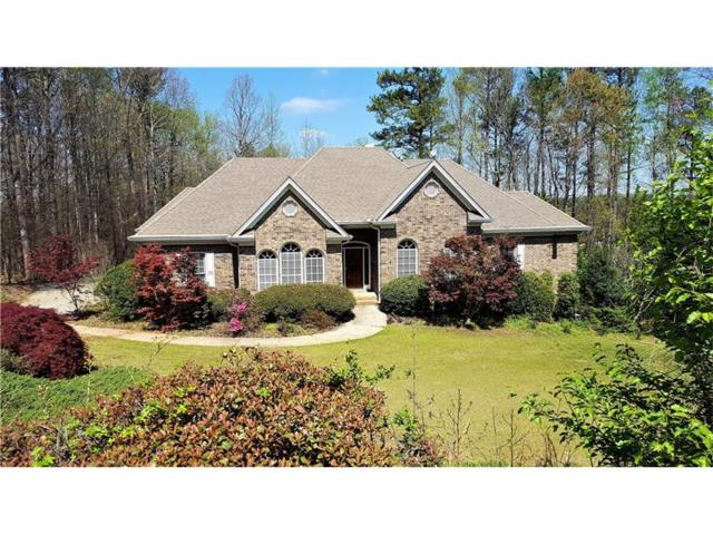 4621 Bryson Cove SW, Lilburn, GA 30047 (MLS #5825389) :: North Atlanta Home Team