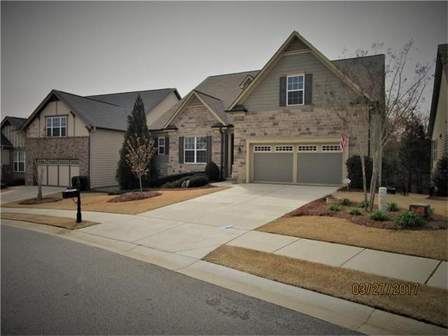 3310 Noble Fir Trace, Gainesville, GA 30504 (MLS #5825452) :: North Atlanta Home Team