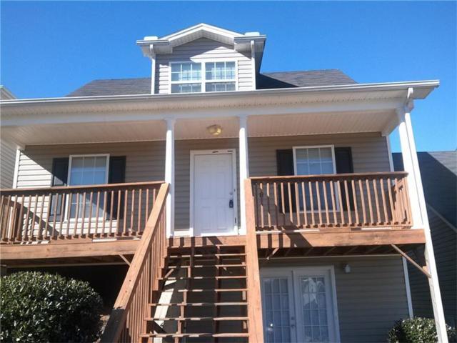 672 Carlton Pointe Drive #94, Palmetto, GA 30268 (MLS #5825511) :: North Atlanta Home Team