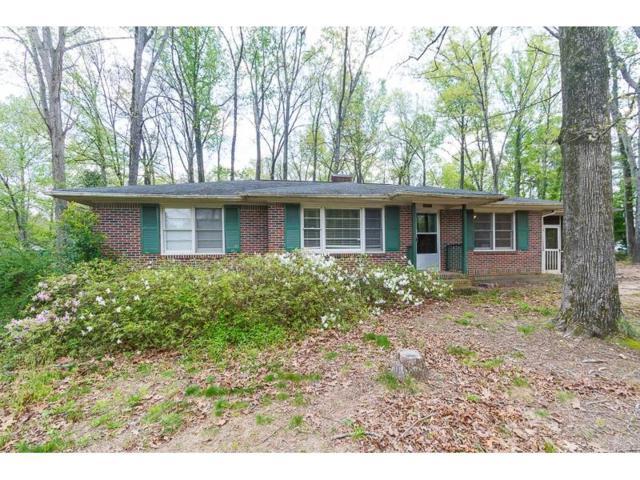 5075 Hill Road, Powder Springs, GA 30127 (MLS #5825526) :: Carr Real Estate Experts