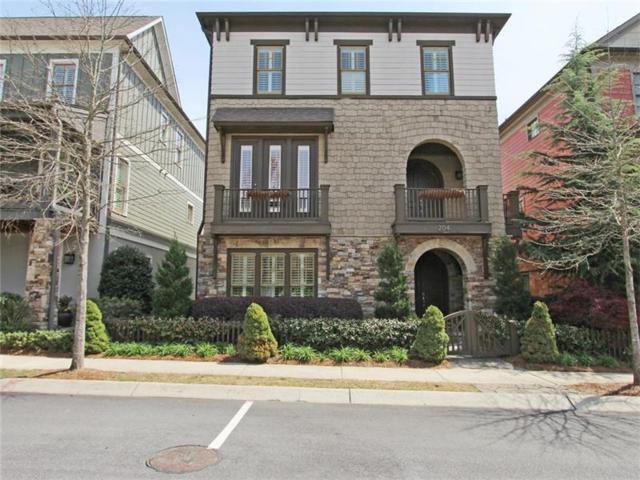 204 Mcaffee Street, Woodstock, GA 30188 (MLS #5825537) :: North Atlanta Home Team