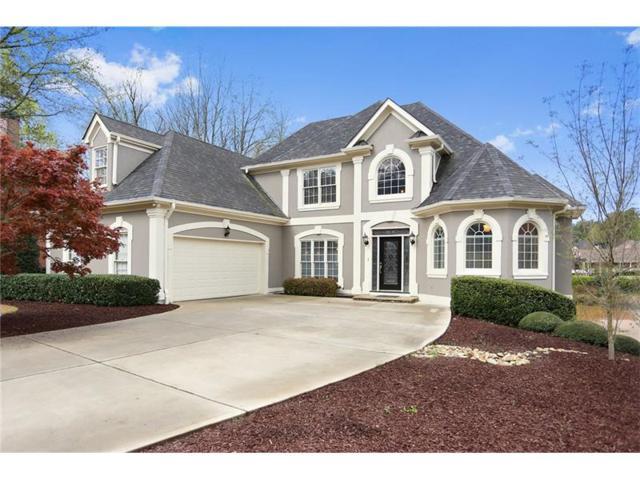 160 Antler Trail, Alpharetta, GA 30005 (MLS #5825569) :: North Atlanta Home Team