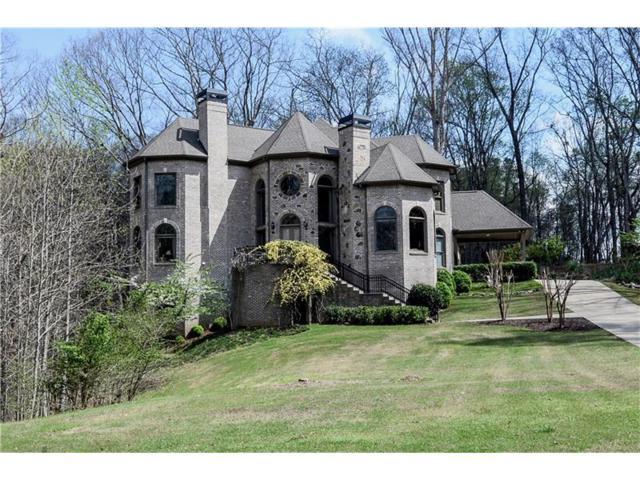 4150 Palmetto Dune Drive, Gainesville, GA 30504 (MLS #5825599) :: North Atlanta Home Team