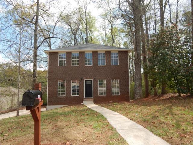 4457 Snapfinger Bend, Decatur, GA 30034 (MLS #5825646) :: North Atlanta Home Team