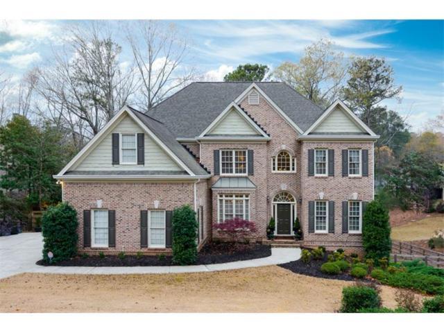 1565 Northcliff Trace, Roswell, GA 30076 (MLS #5825661) :: North Atlanta Home Team