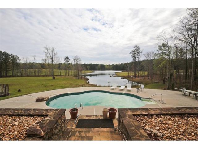 5168 Parkview Road, Social Circle, GA 30025 (MLS #5825681) :: North Atlanta Home Team