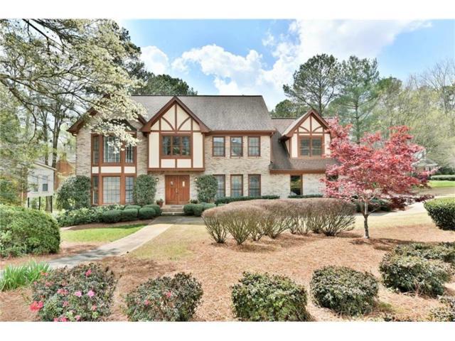 7410 Crompton Court N, Atlanta, GA 30350 (MLS #5825836) :: North Atlanta Home Team