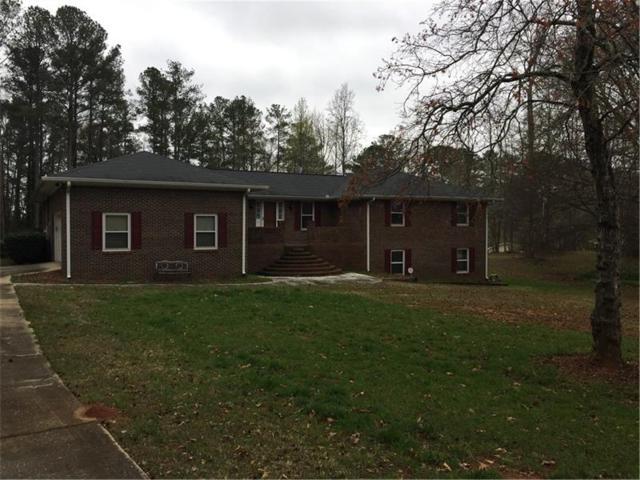 825 Pine Needle Road, Hampton, GA 30228 (MLS #5825849) :: North Atlanta Home Team