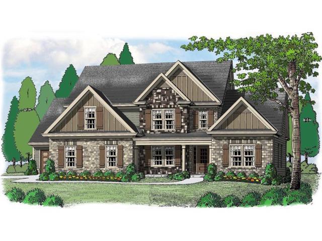 851 Coopers Ridge Path, Grayson, GA 30017 (MLS #5825898) :: North Atlanta Home Team