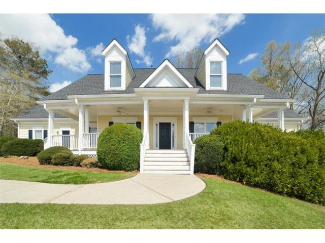 5026 Hickory Hills Drive, Woodstock, GA 30188 (MLS #5825910) :: North Atlanta Home Team