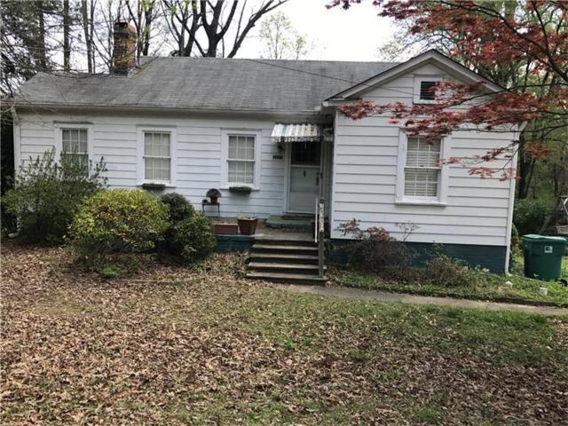 2685 Brown Circle SE, Smyrna, GA 30080 (MLS #5825919) :: North Atlanta Home Team
