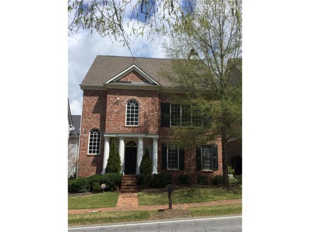1346 E Rock Springs Road NE, Atlanta, GA 30306 (MLS #5826040) :: North Atlanta Home Team