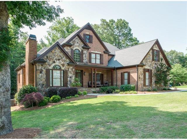 1366 Mountain Lake Drive, Auburn, GA 30011 (MLS #5826052) :: North Atlanta Home Team