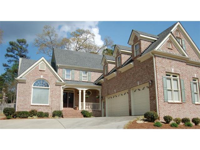 330 Amberbrook Circle, Grayson, GA 30017 (MLS #5826061) :: North Atlanta Home Team