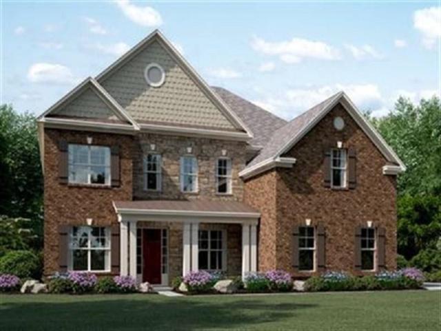 2905 Manorview Lane, Milton, GA 30004 (MLS #5826084) :: North Atlanta Home Team