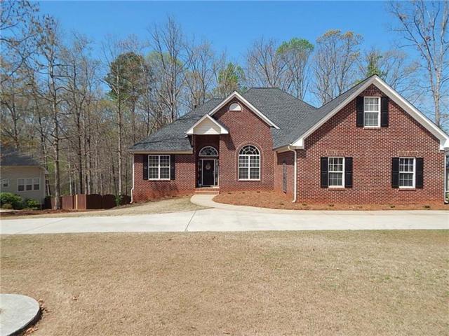 64 Thornhill Circle, Jefferson, GA 30549 (MLS #5826101) :: North Atlanta Home Team