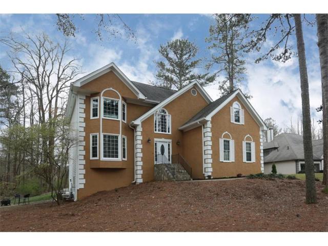 5505 Cameron Forest Parkway, Alpharetta, GA 30022 (MLS #5826255) :: North Atlanta Home Team