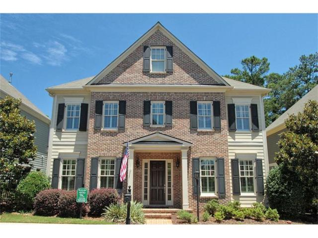 2991 Gateland Square, Marietta, GA 30062 (MLS #5826301) :: North Atlanta Home Team
