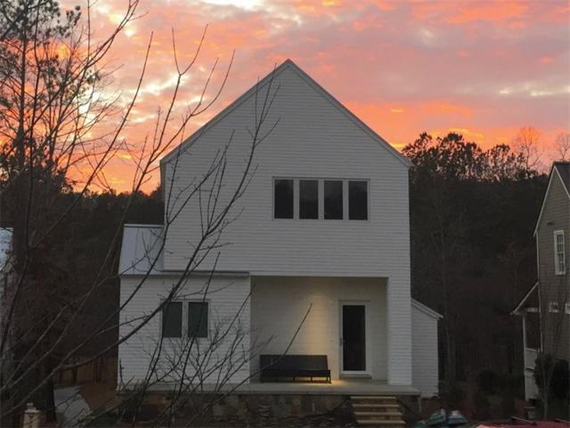 10548 Serenbe Lane, Chattahoochee Hills, GA 30268 (MLS #5826318) :: North Atlanta Home Team