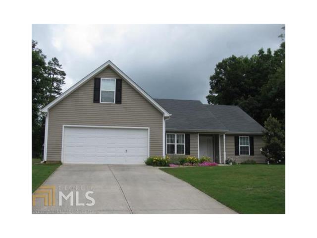 3321 Peyton Drive, Monroe, GA 30656 (MLS #5826354) :: North Atlanta Home Team