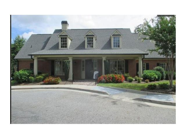 404 Brookhavenrun Circle #404, Duluth, GA 30097 (MLS #5826417) :: North Atlanta Home Team