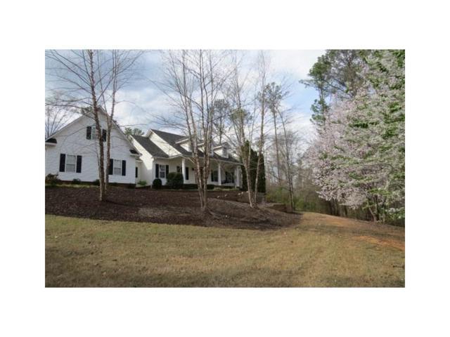 23 Shotgun Road NW, Cartersville, GA 30121 (MLS #5826537) :: North Atlanta Home Team