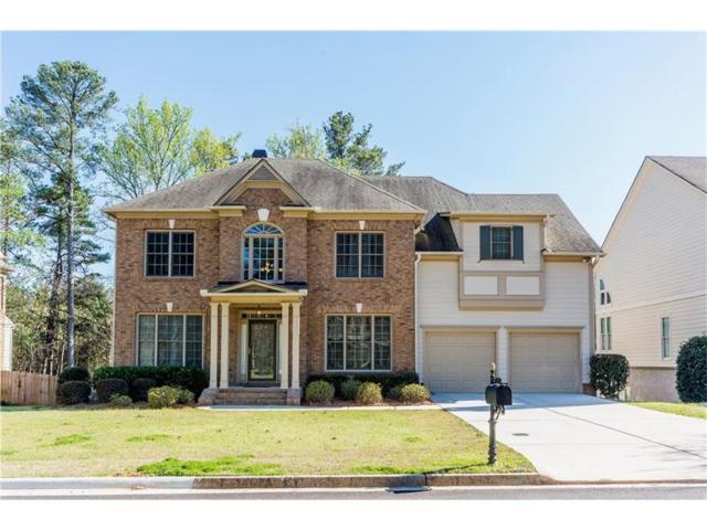 739 Wade Farm Drive, Austell, GA 30168 (MLS #5826618) :: North Atlanta Home Team