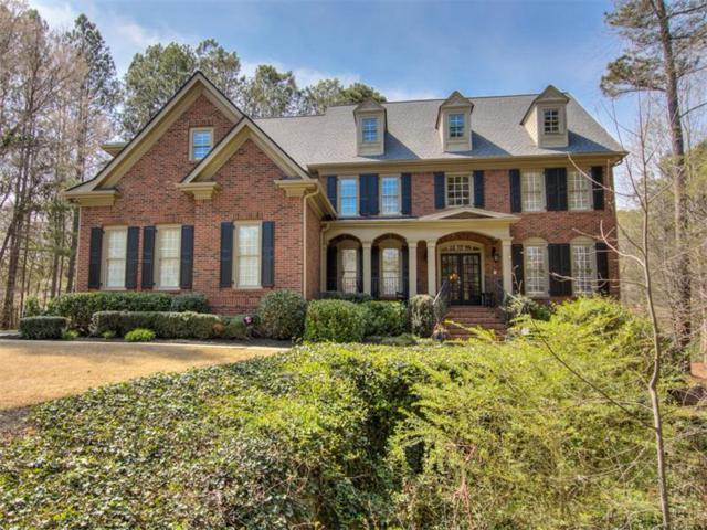 4989 Young Arthur Terrace, Peachtree Corners, GA 30097 (MLS #5826629) :: North Atlanta Home Team