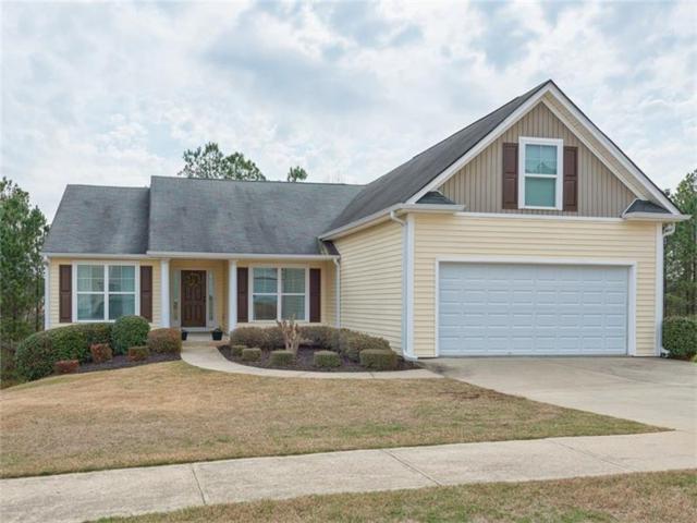 721 Franklin Mill Trace, Loganville, GA 30052 (MLS #5826663) :: North Atlanta Home Team