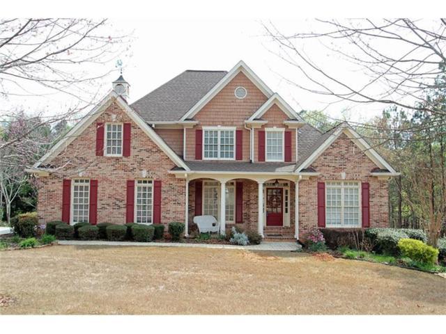 2265 Duncans Shore Drive, Buford, GA 30519 (MLS #5826667) :: North Atlanta Home Team