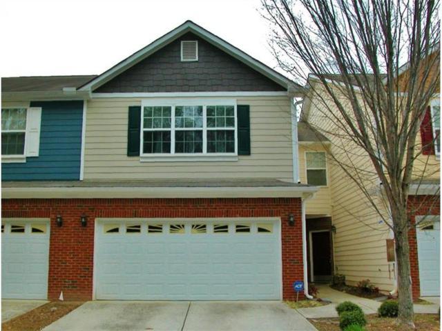 895 Ivydale Lane, Lawrenceville, GA 30045 (MLS #5826684) :: North Atlanta Home Team