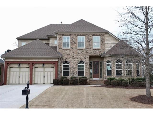 724 Morganton Drive, Johns Creek, GA 30024 (MLS #5826762) :: North Atlanta Home Team
