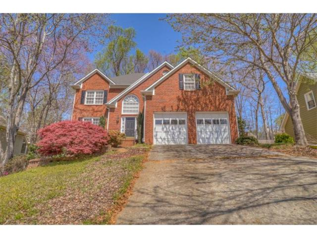 1326 Velvet Creek Way SW, Marietta, GA 30008 (MLS #5826801) :: North Atlanta Home Team