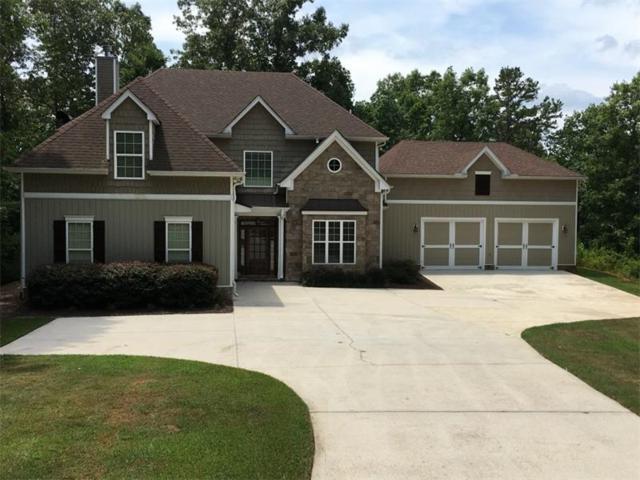 185 Starlight Drive, Dahlonega, GA 30533 (MLS #5826813) :: North Atlanta Home Team