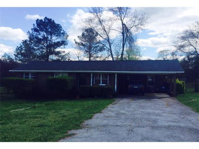 136 Kinman Road, Calhoun, GA 30701 (MLS #5826864) :: North Atlanta Home Team